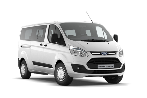 FORD TOURNEO CUSTOM 9 POSTI 2.0