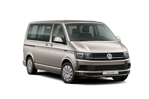 VW CARAVELLE 9 POSTI