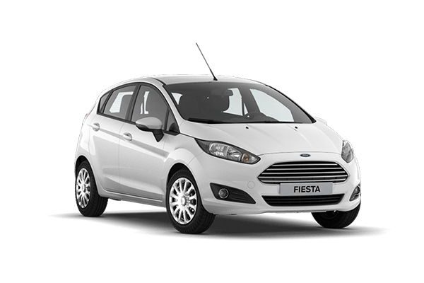 FORD FIESTA 1.5 TDCI 85cv PLUS