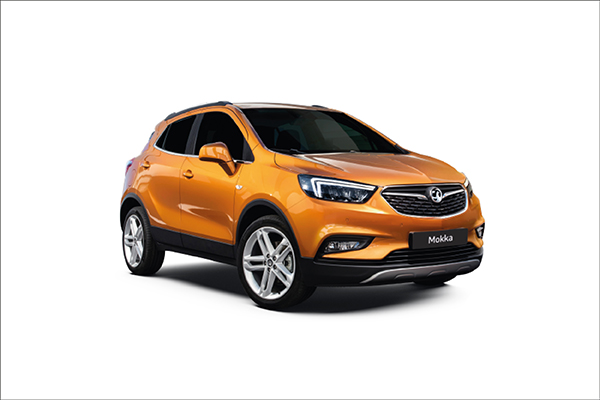 OPEL MOKKA X 1.4 Business