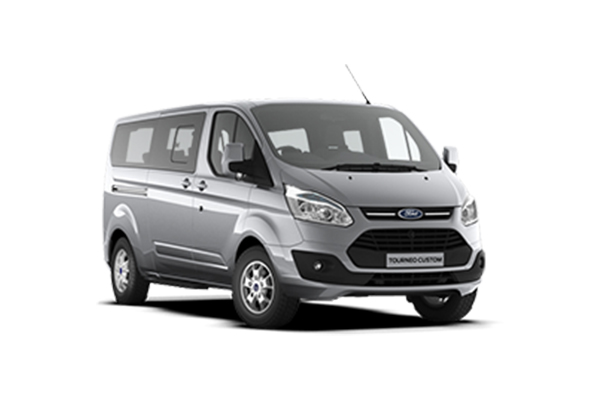 FORD TRANSIT CUSTOM 2.0
