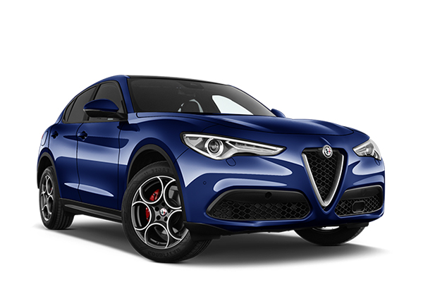 ALFA ROMEO STELVIO Turbodiesel