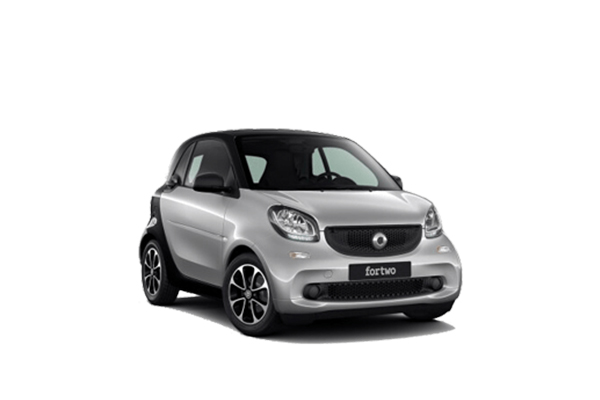 SMART FORTWO COUPE'