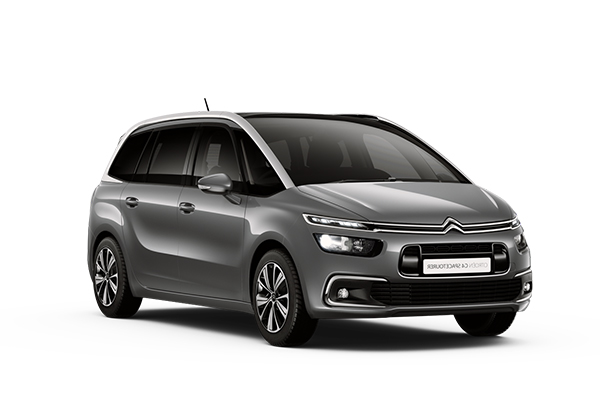 CITROEN GRAND C4 SpaceTour