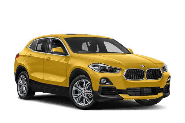 BMW X2 XDrive Business