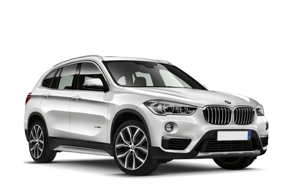 BMW X3 SDRIVE BUSINESS